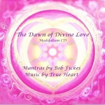 Dawn of Divine Love cd jacket-001